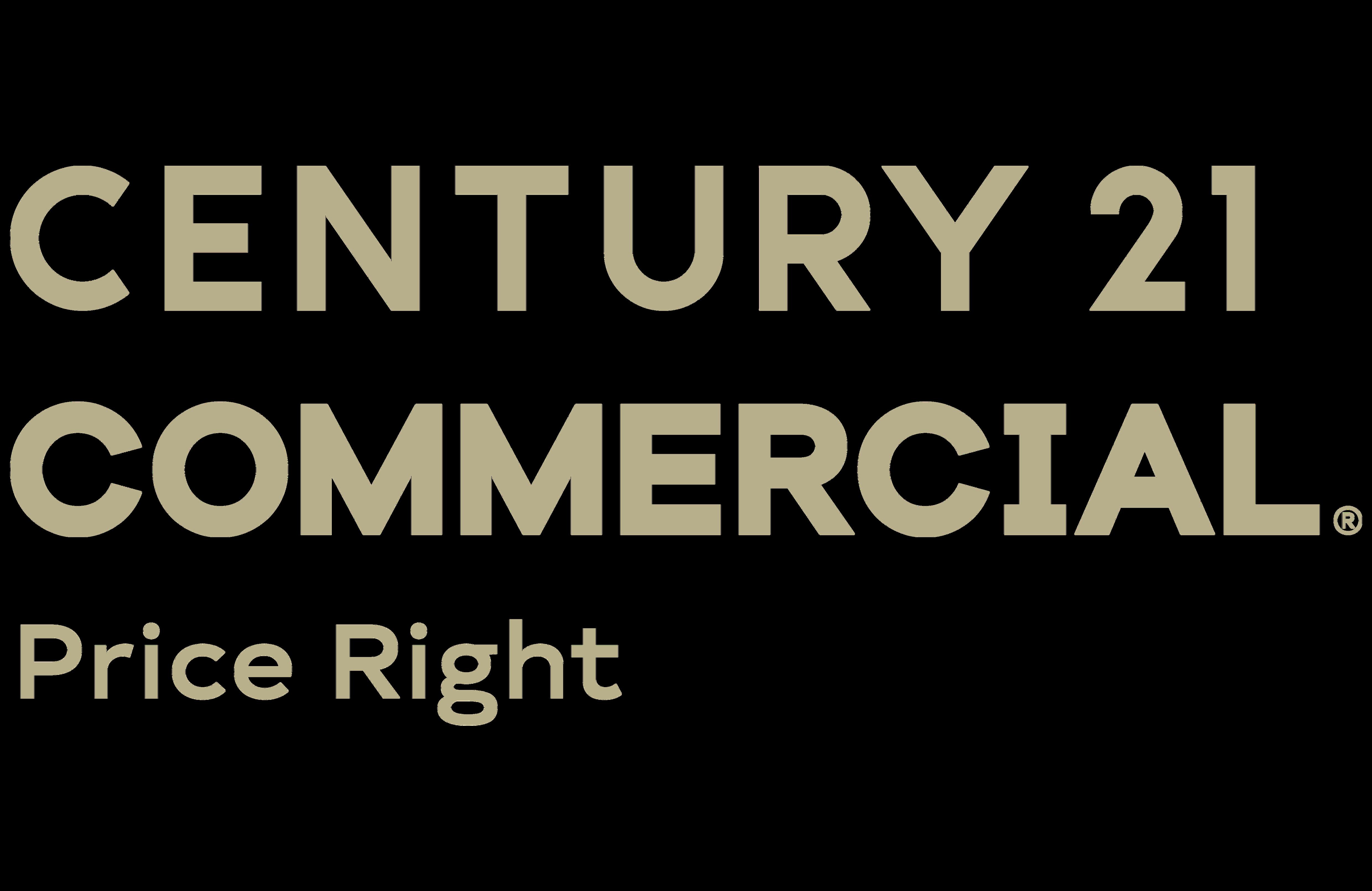 CENTURY 21 Price Right