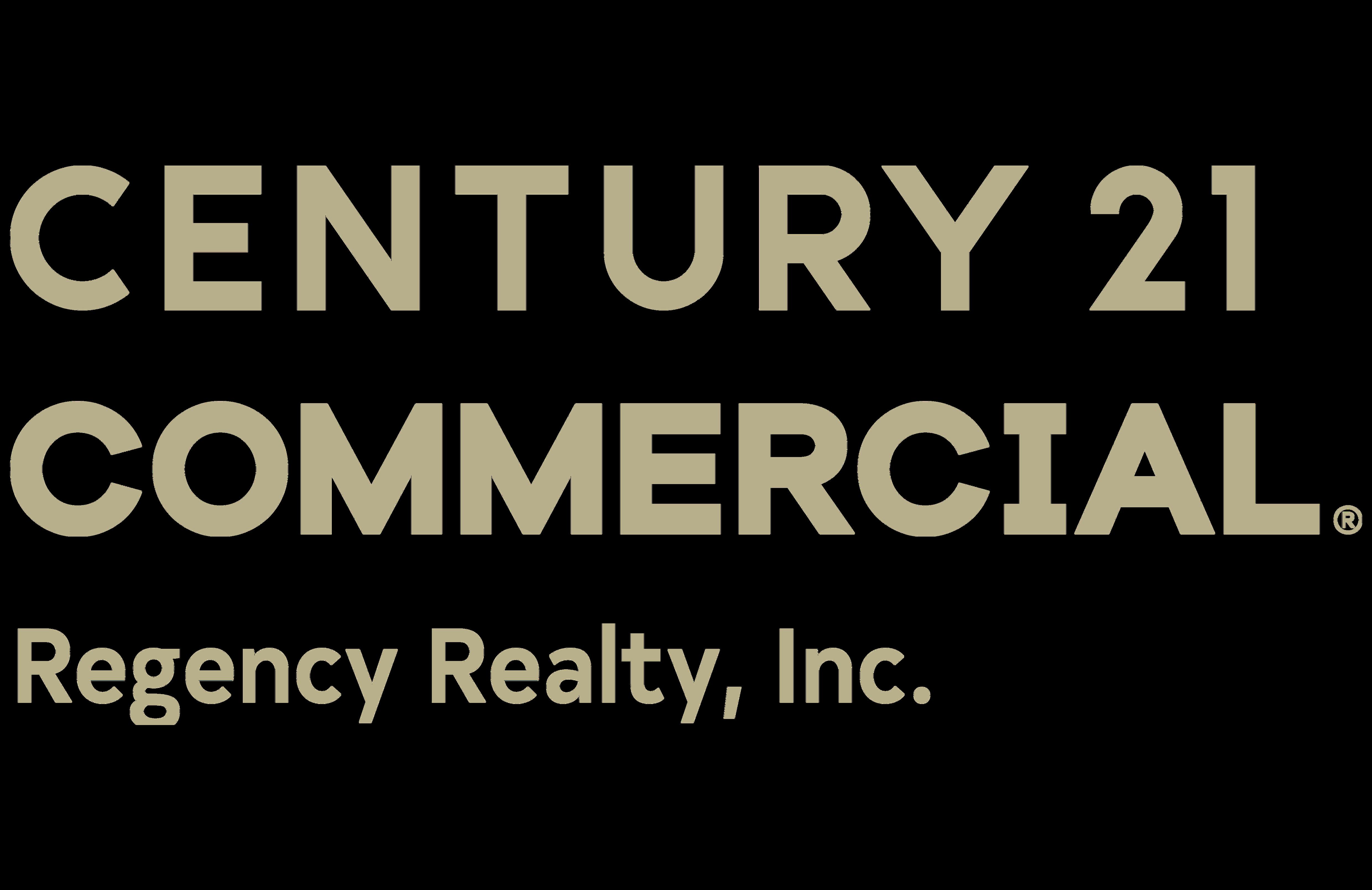 CENTURY 21 Regency Realty, Inc.