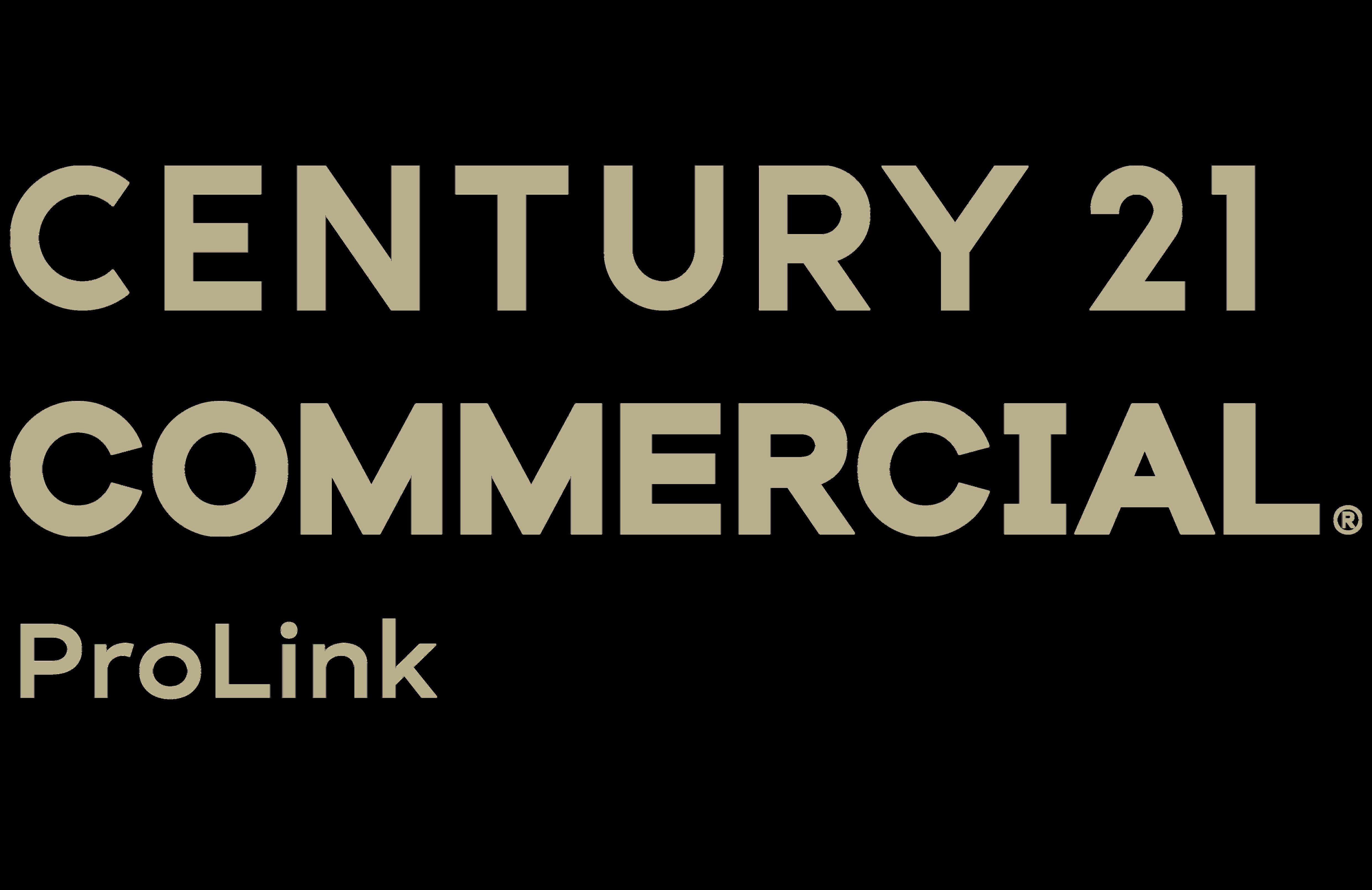 Kyle Kelly of CENTURY 21 ProLink logo