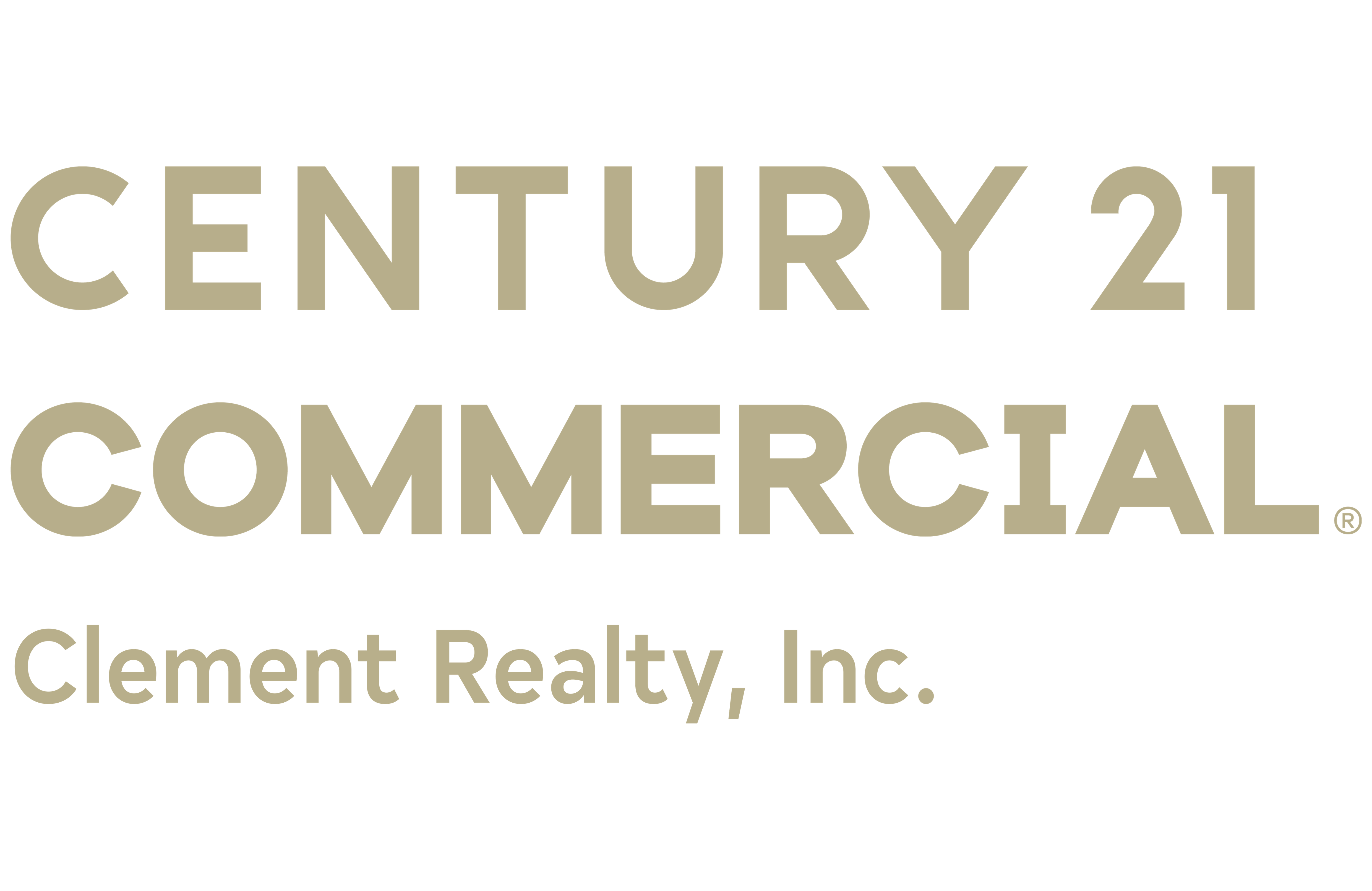 CENTURY 21 Clement Realty, Inc.