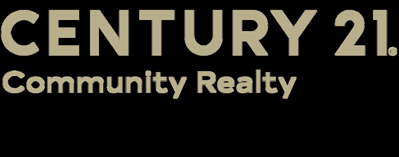 Dana Patterson of CENTURY 21 Community Realty logo