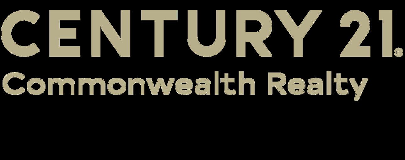 CENTURY 21 Commonwealth Realty