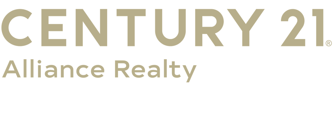 Dave Hermetet of CENTURY 21 Alliance Realty logo