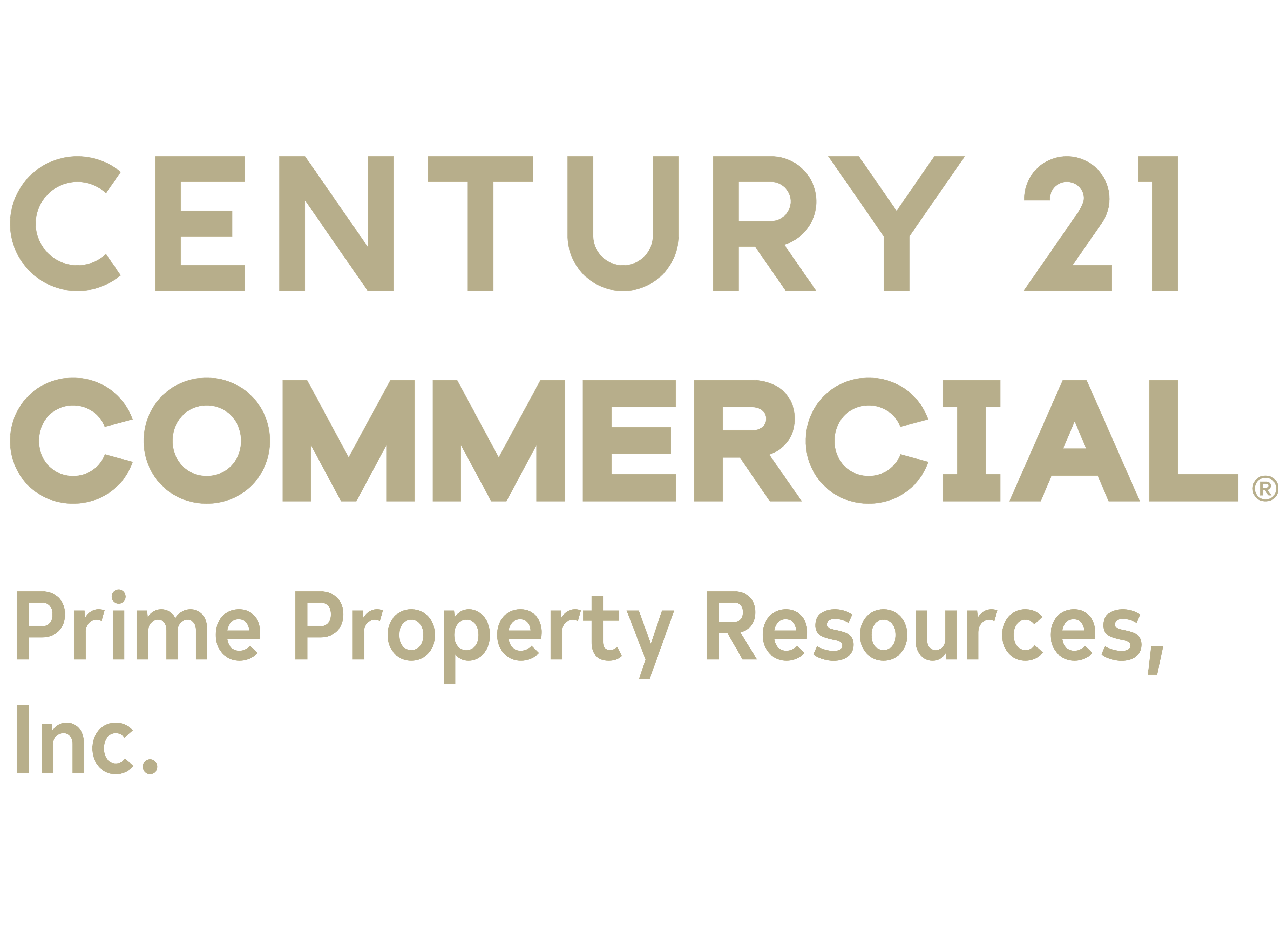 Robert Southern Jr. of CENTURY 21 Prime Property Resources, Inc. logo