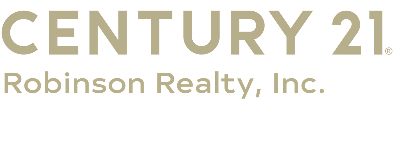 Kimberly Passmore of CENTURY 21 Robinson Realty, Inc. logo