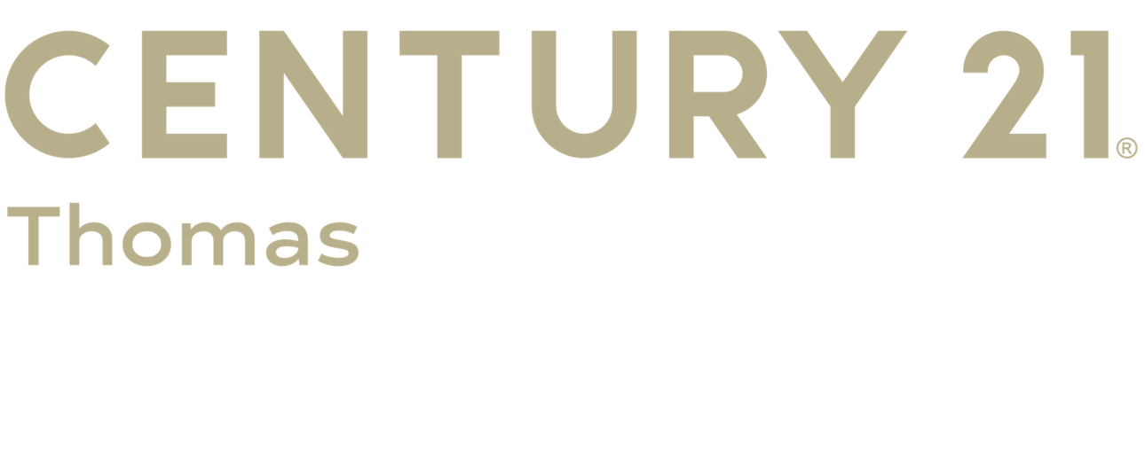 The Bellamy Team of CENTURY 21 Thomas logo