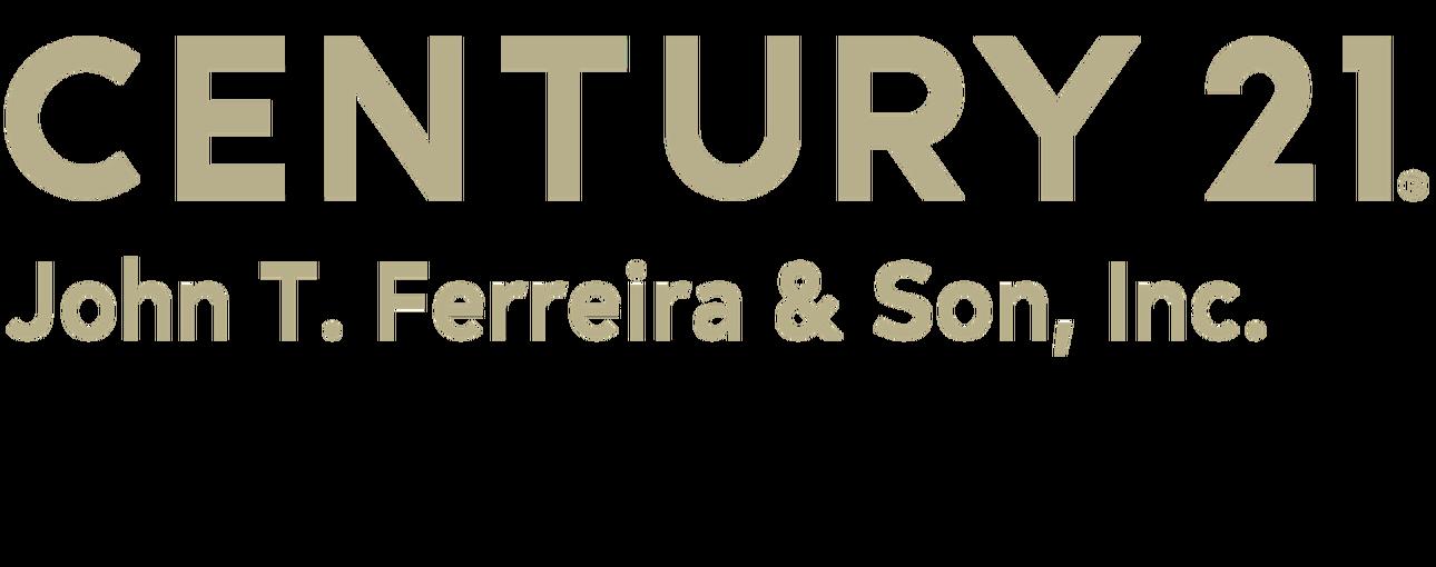 Mary Caserta of CENTURY 21 John T. Ferreira & Son, Inc. logo