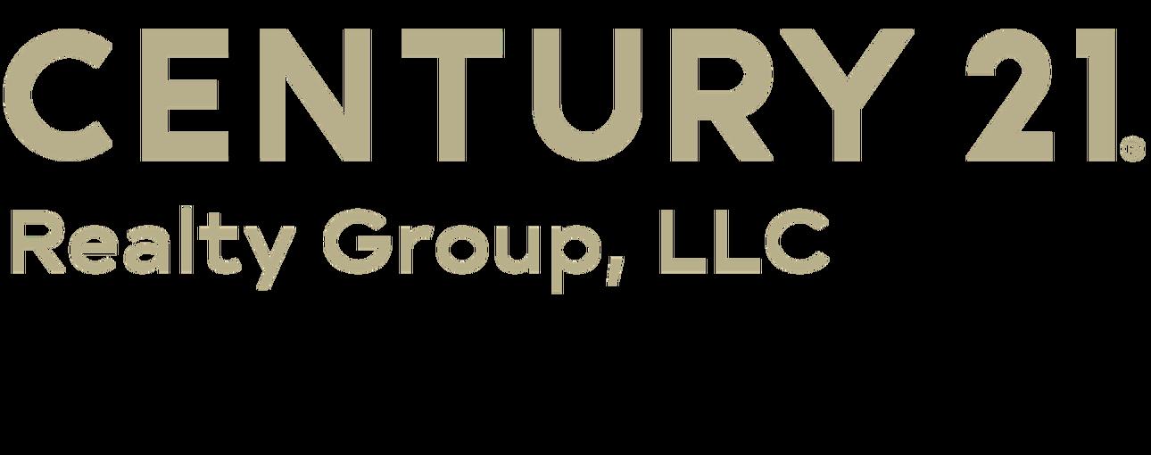 Justin Phillips of CENTURY 21 Realty Group, LLC logo