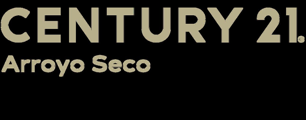 CENTURY 21 Arroyo Seco