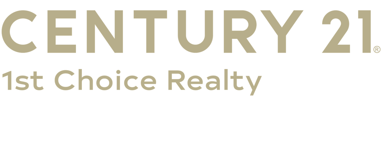 CENTURY 21 1st Choice Realty