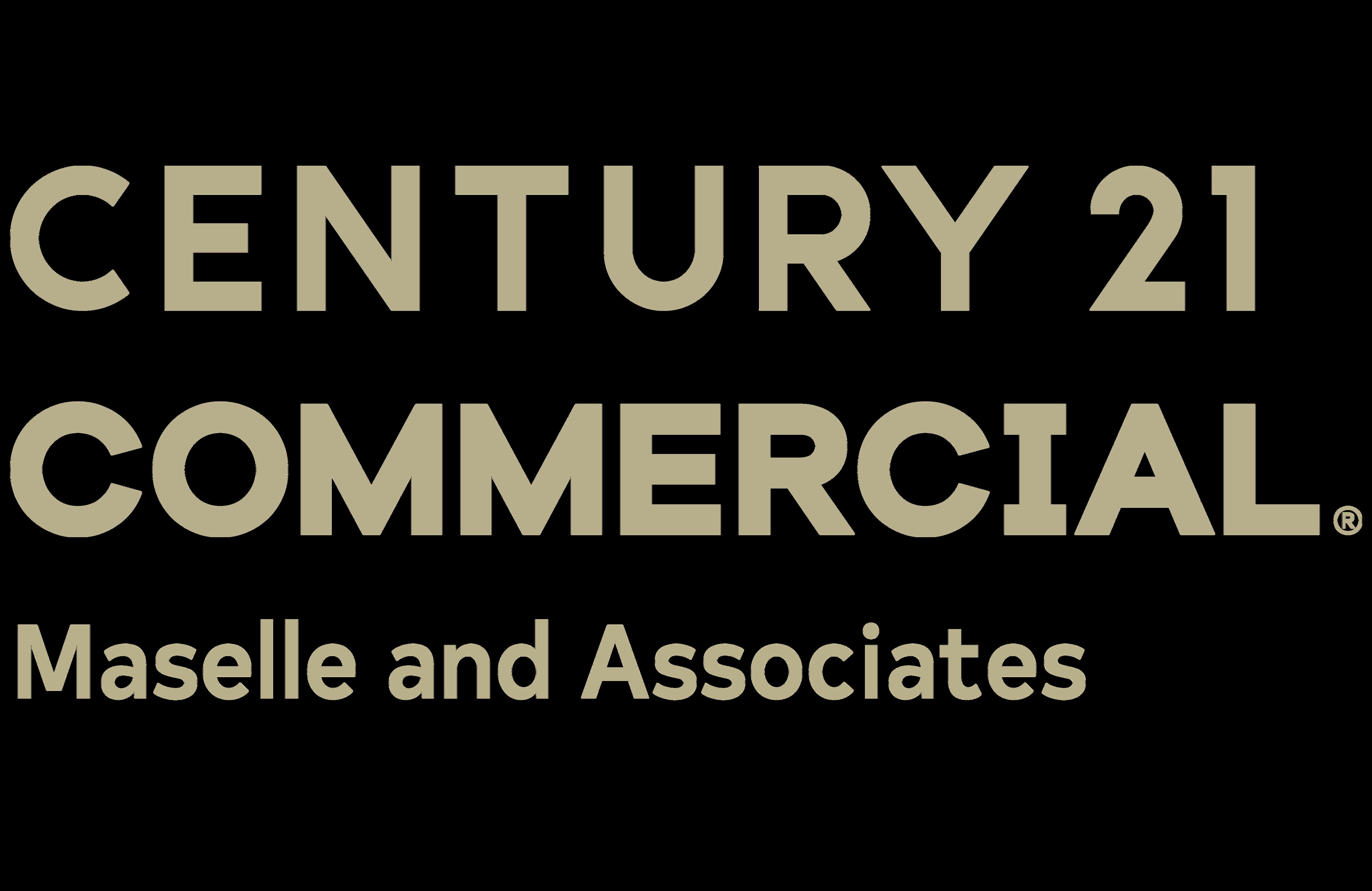 CENTURY 21 Maselle and Associates