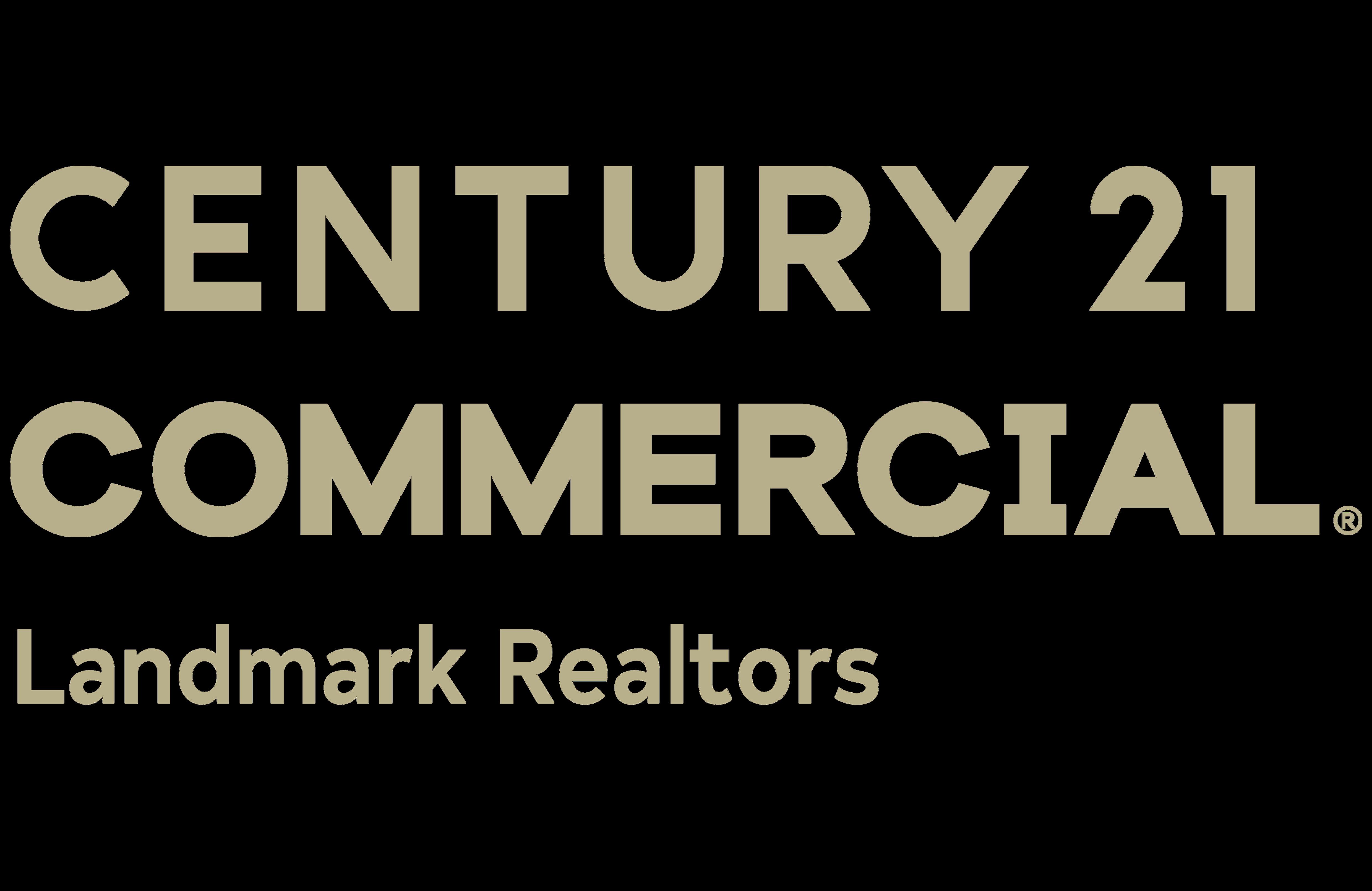 Jon Kietzer of CENTURY 21 Landmark Realtors logo