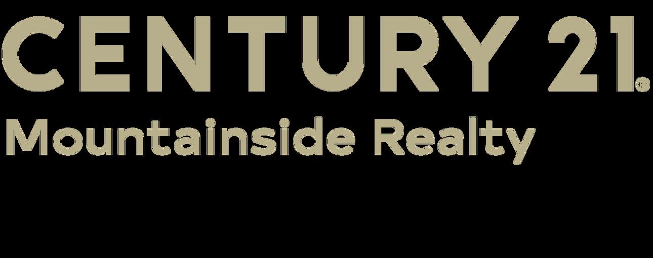 Brenton Drouin of CENTURY 21 Mountainside Realty logo