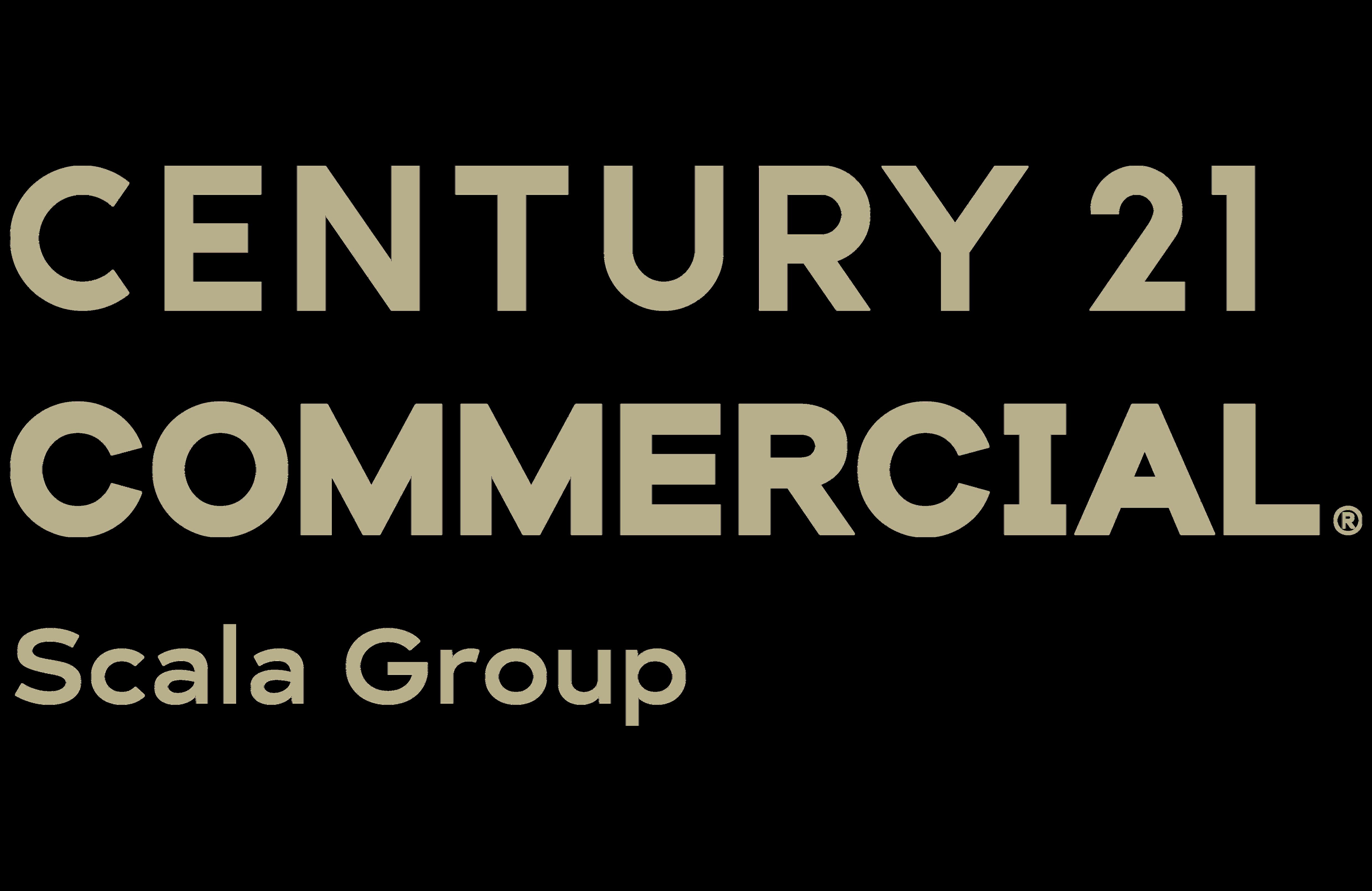 Andrew George of CENTURY 21 Scala Group logo