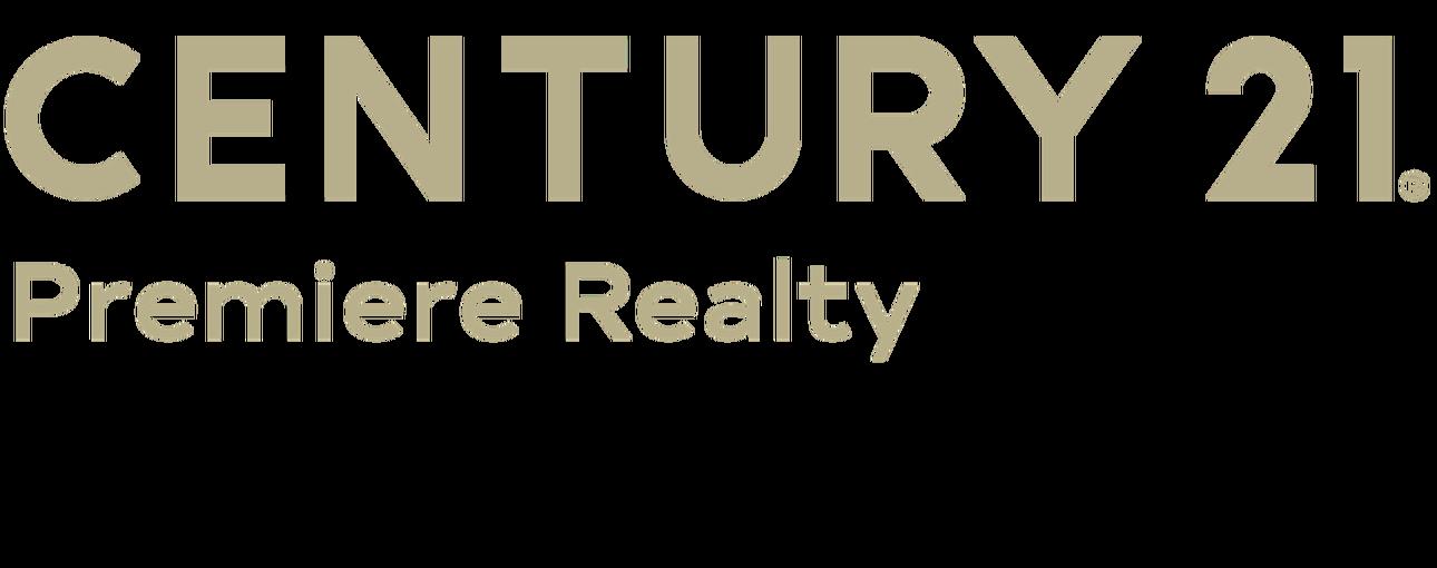 Rebecca Shaver of CENTURY 21 Premiere Realty logo
