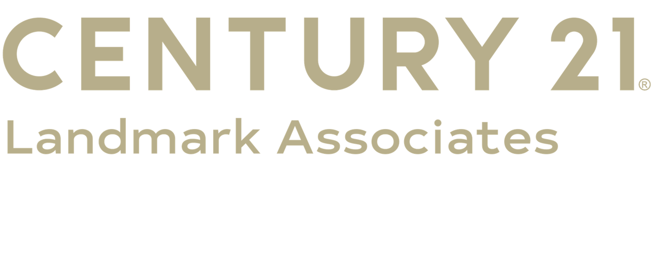 Michael Davis of CENTURY 21 Landmark Associates logo
