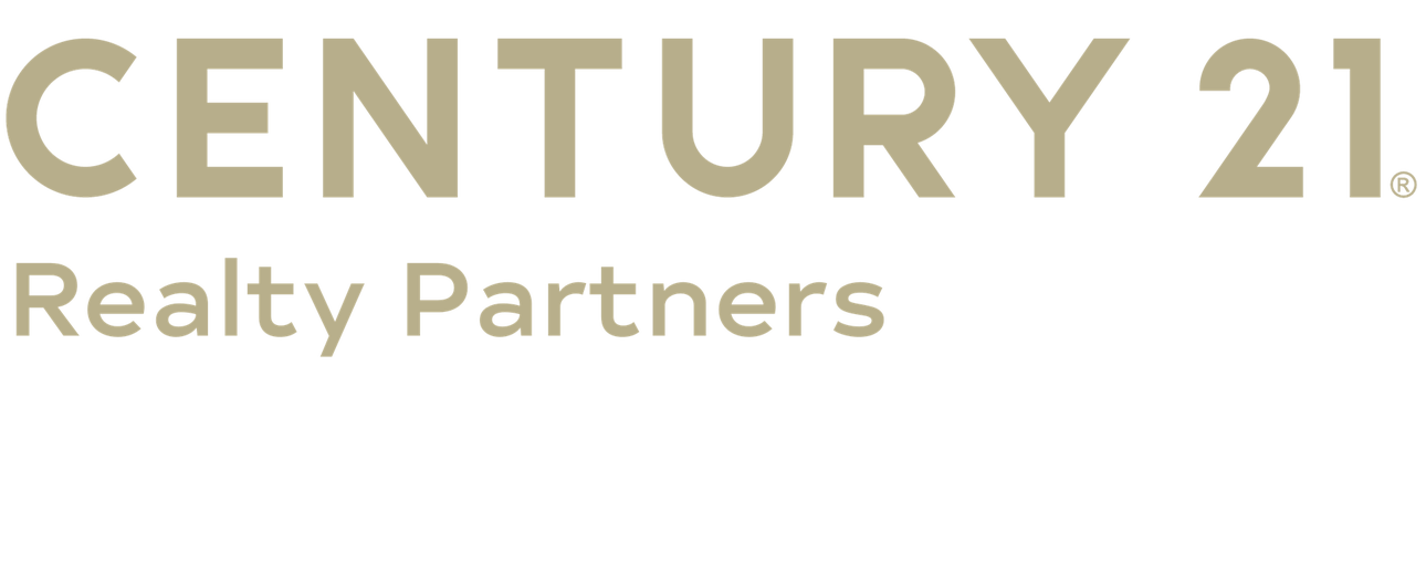 Mandy Lehman of CENTURY 21 Realty Partners logo
