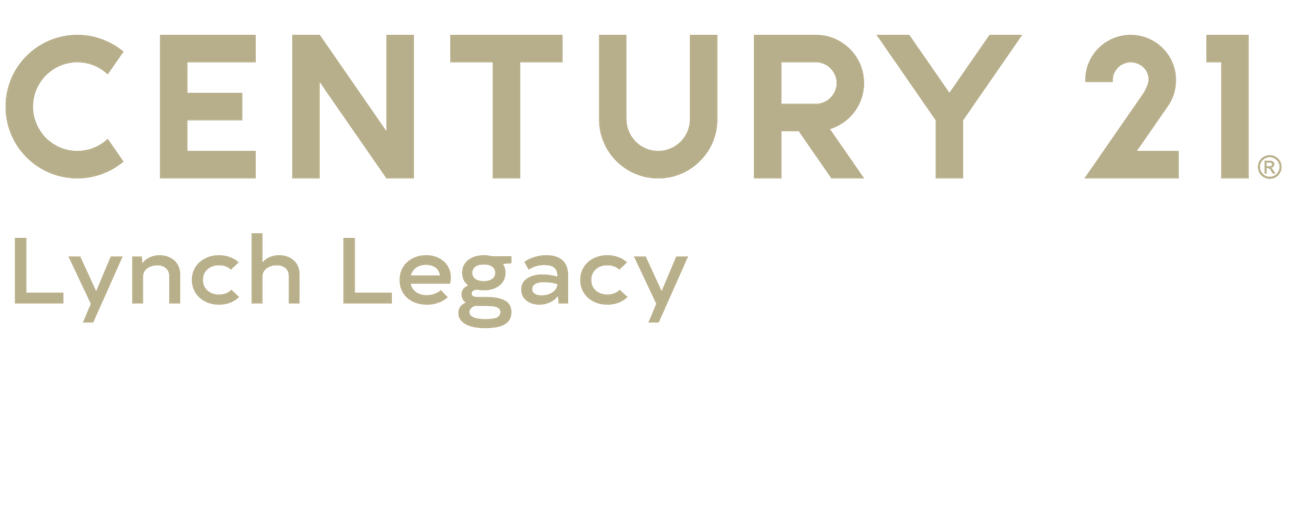 Harry Scoggin of CENTURY 21 Lynch Legacy logo