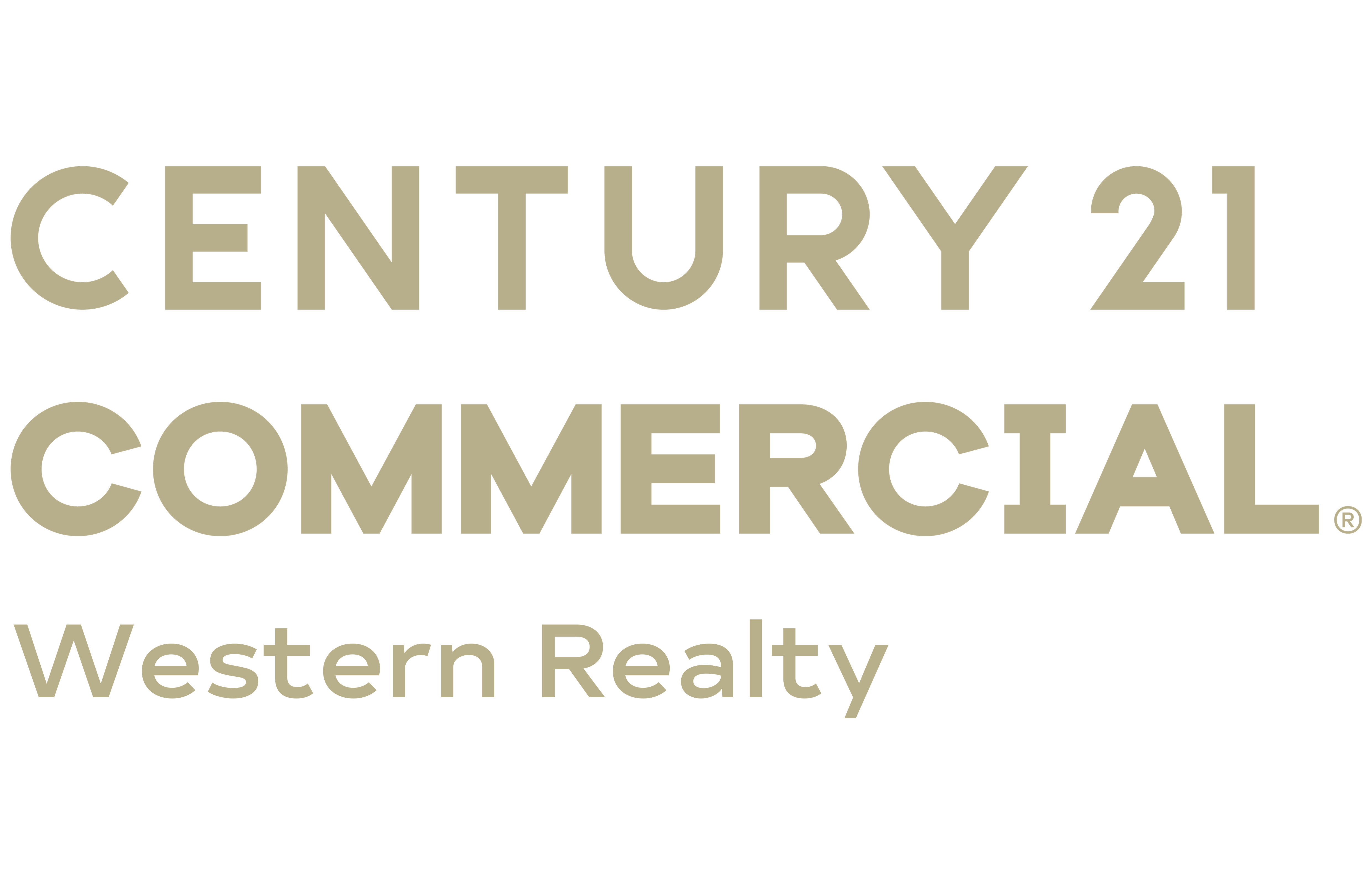 Kathy Stenson of CENTURY 21 Western Realty logo