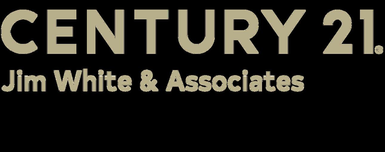 Jill Helgren of CENTURY 21 Jim White & Associates logo