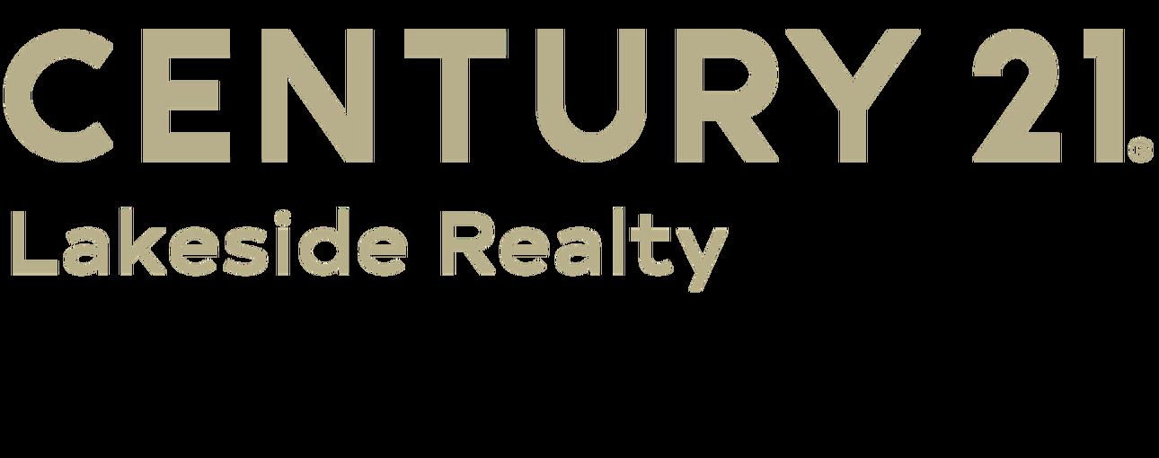 Roger Buz of CENTURY 21 Lakeside Realty logo