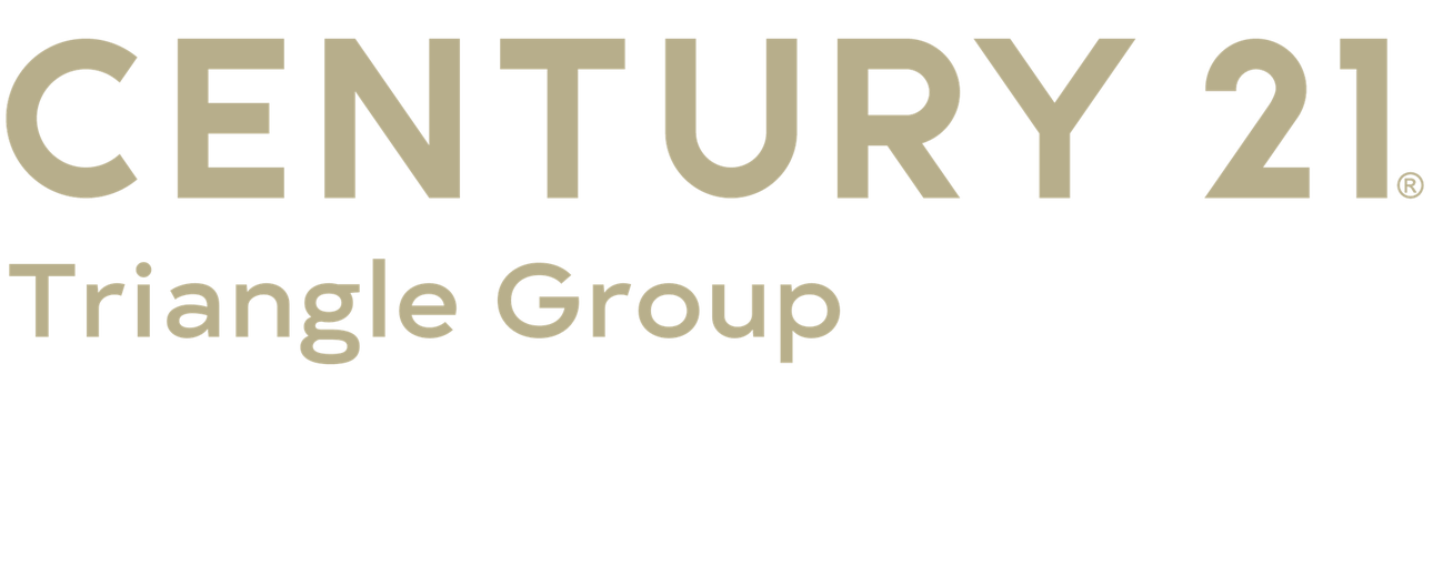 Kenny Cairns of CENTURY 21 Triangle Group logo