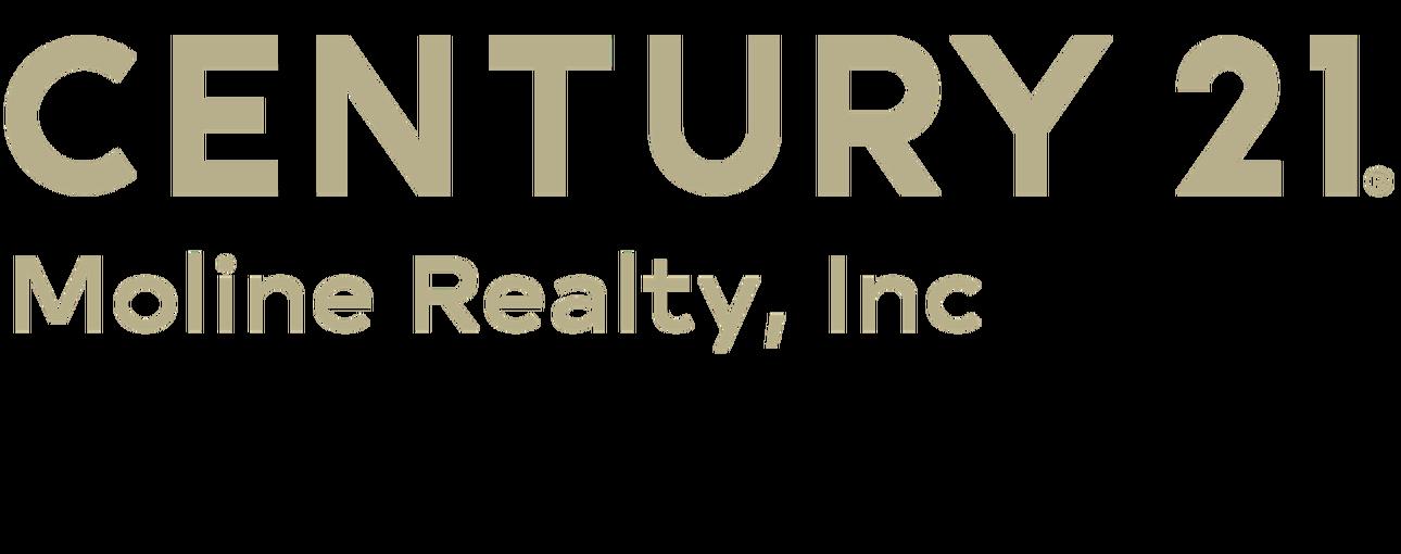Ronald Nelson of CENTURY 21 Moline Realty, Inc logo