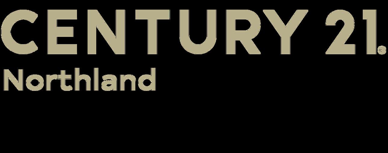 Greg Robinson of CENTURY 21 Northland logo