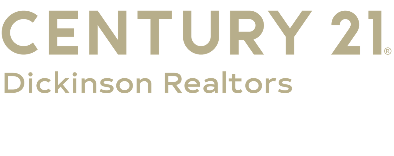 Kimberly Week of CENTURY 21 Dickinson Realtors logo