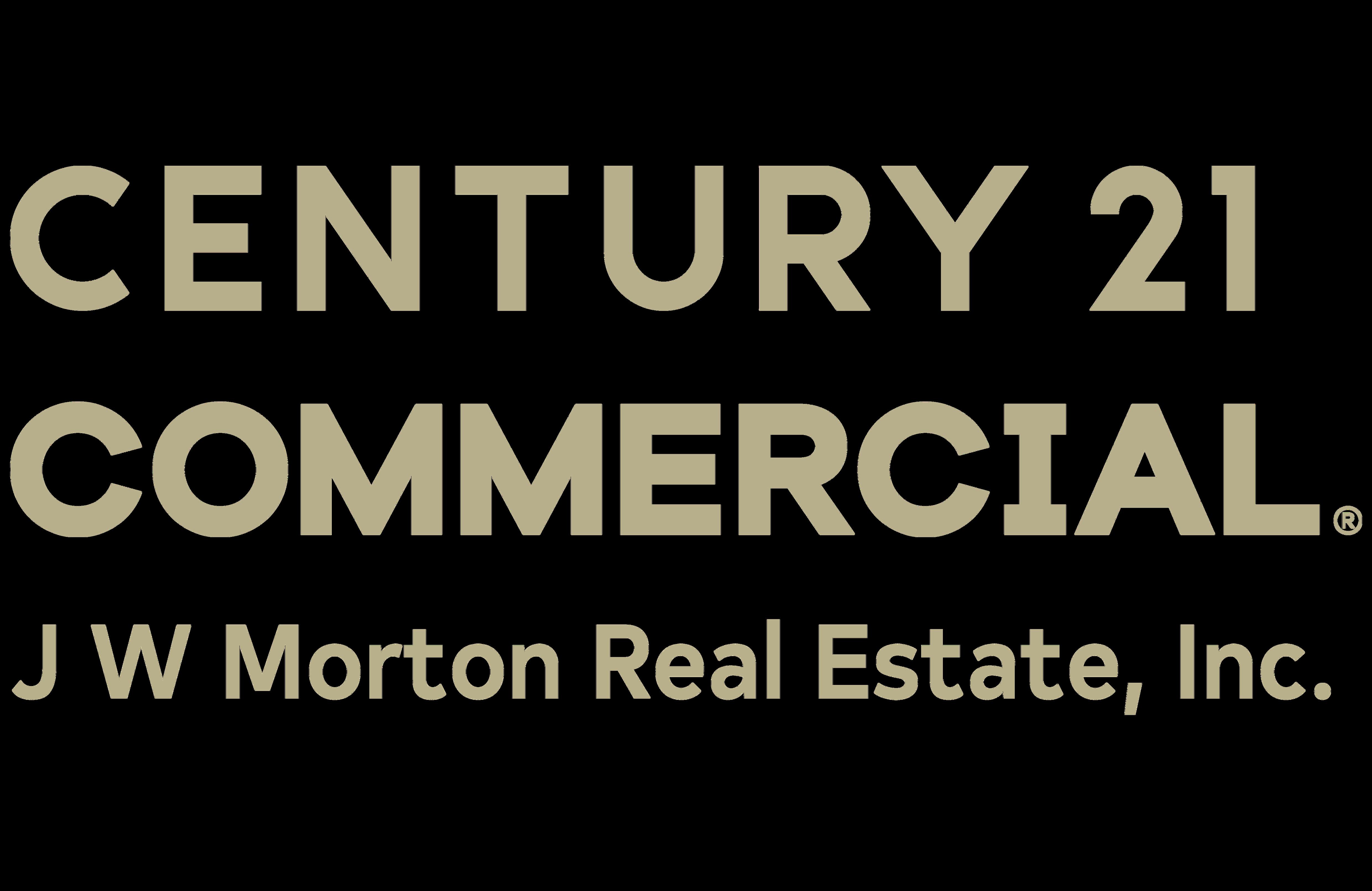J. W. Morton of CENTURY 21 J W Morton Real Estate, Inc. logo