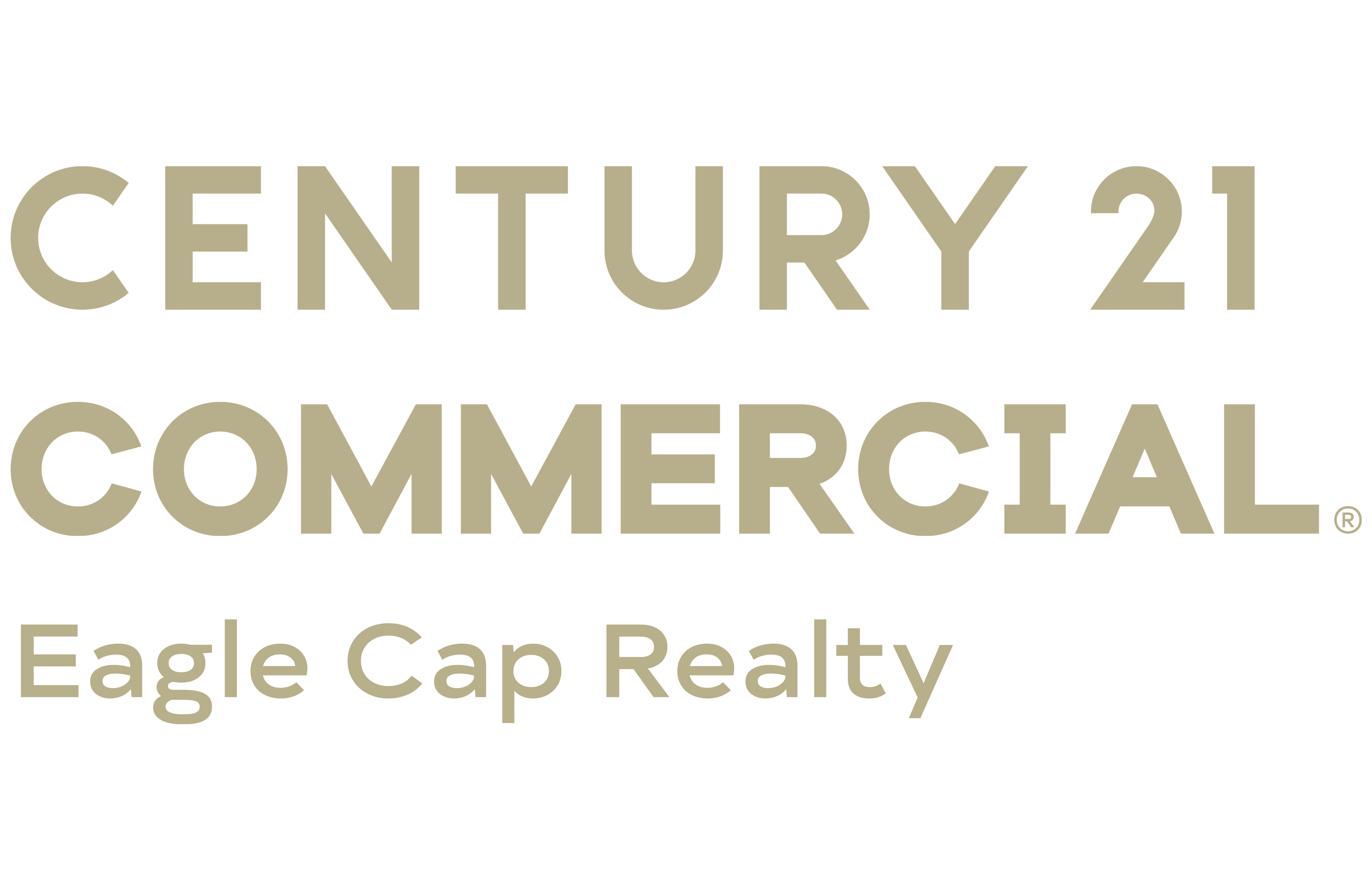 CENTURY 21 Eagle Cap Realty