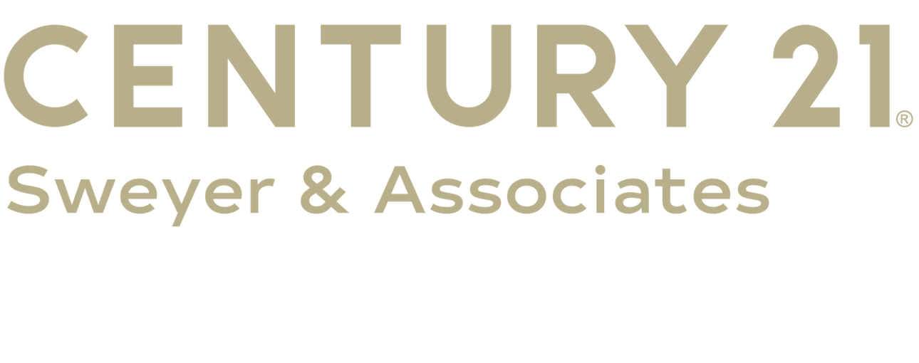 Adam Connolly of CENTURY 21 Sweyer & Associates logo