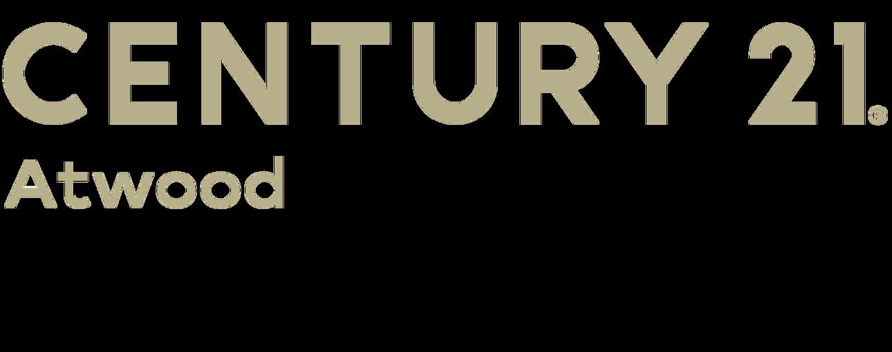 Tonya Schummer of CENTURY 21 Atwood logo