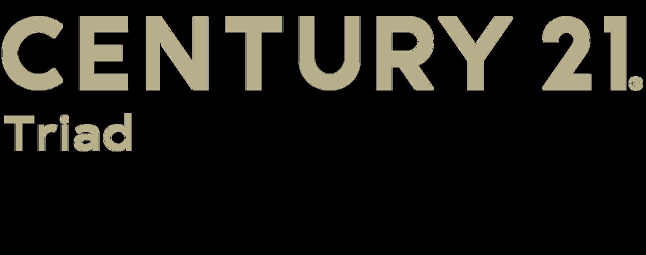 Bradley Quayle of CENTURY 21 Triad logo