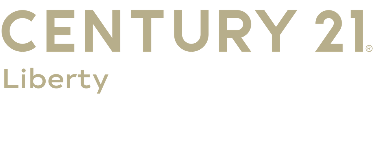 Jerald Kennon of CENTURY 21 Liberty logo