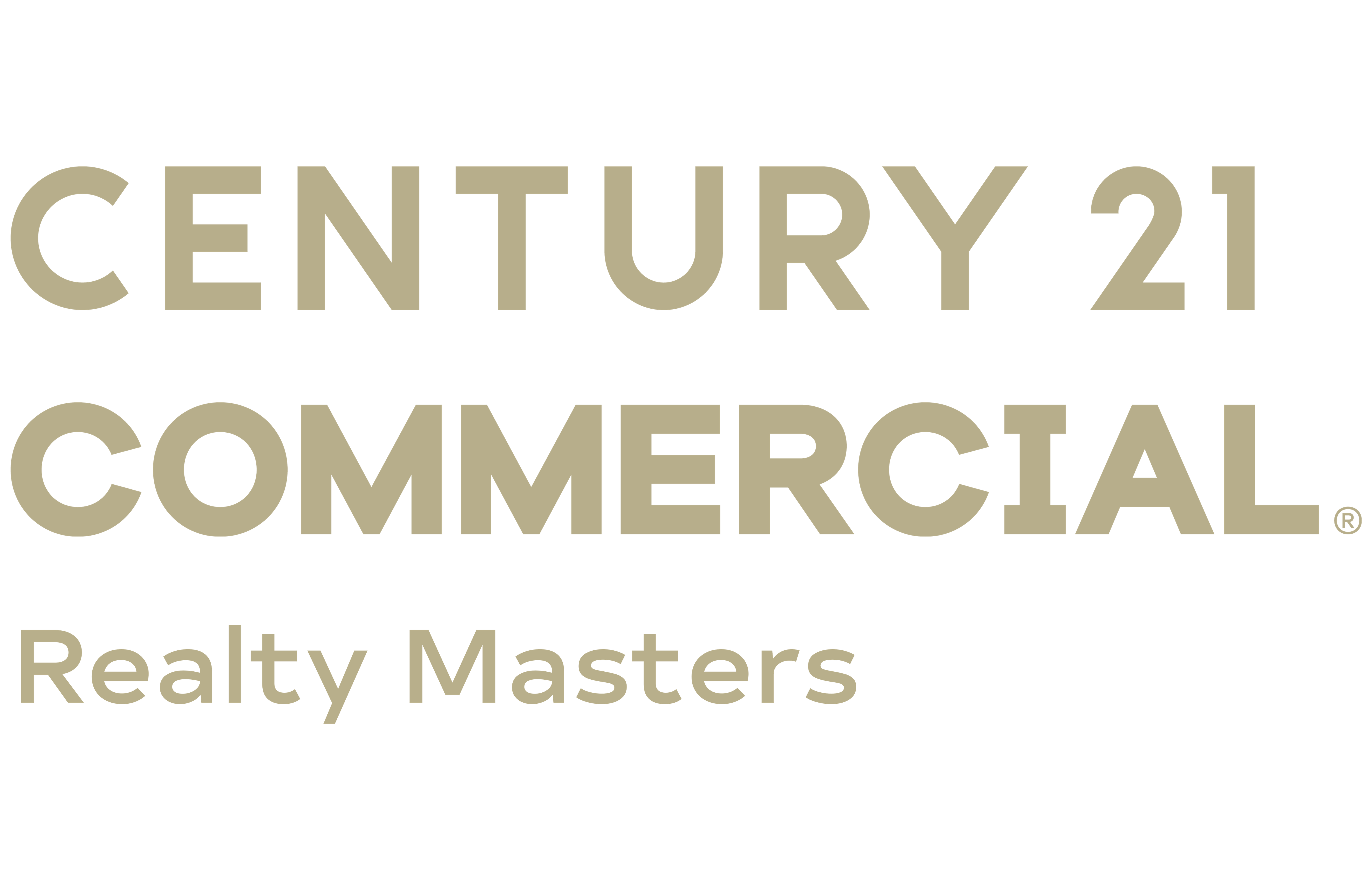 CENTURY 21 Realty Masters