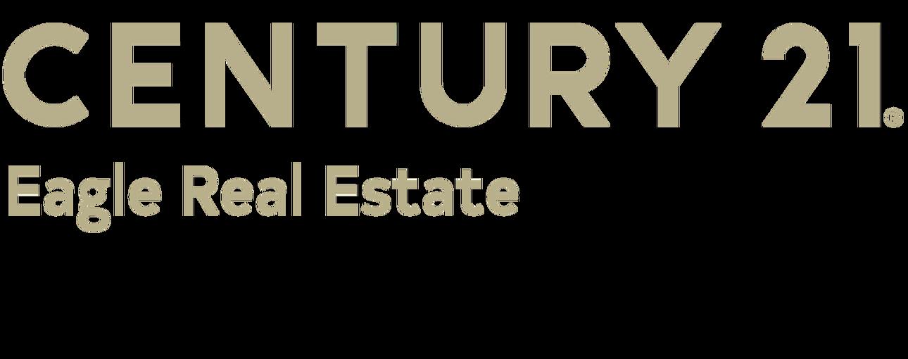 Joseph Arbaugh of CENTURY 21 Eagle Real Estate logo