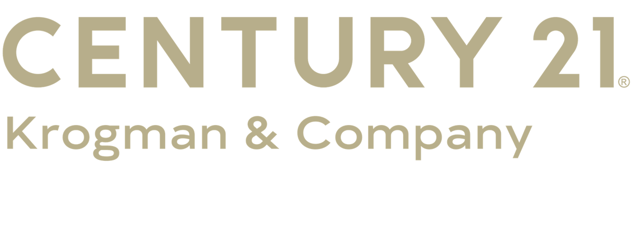 Matthew Krogman of CENTURY 21 Krogman & Company logo