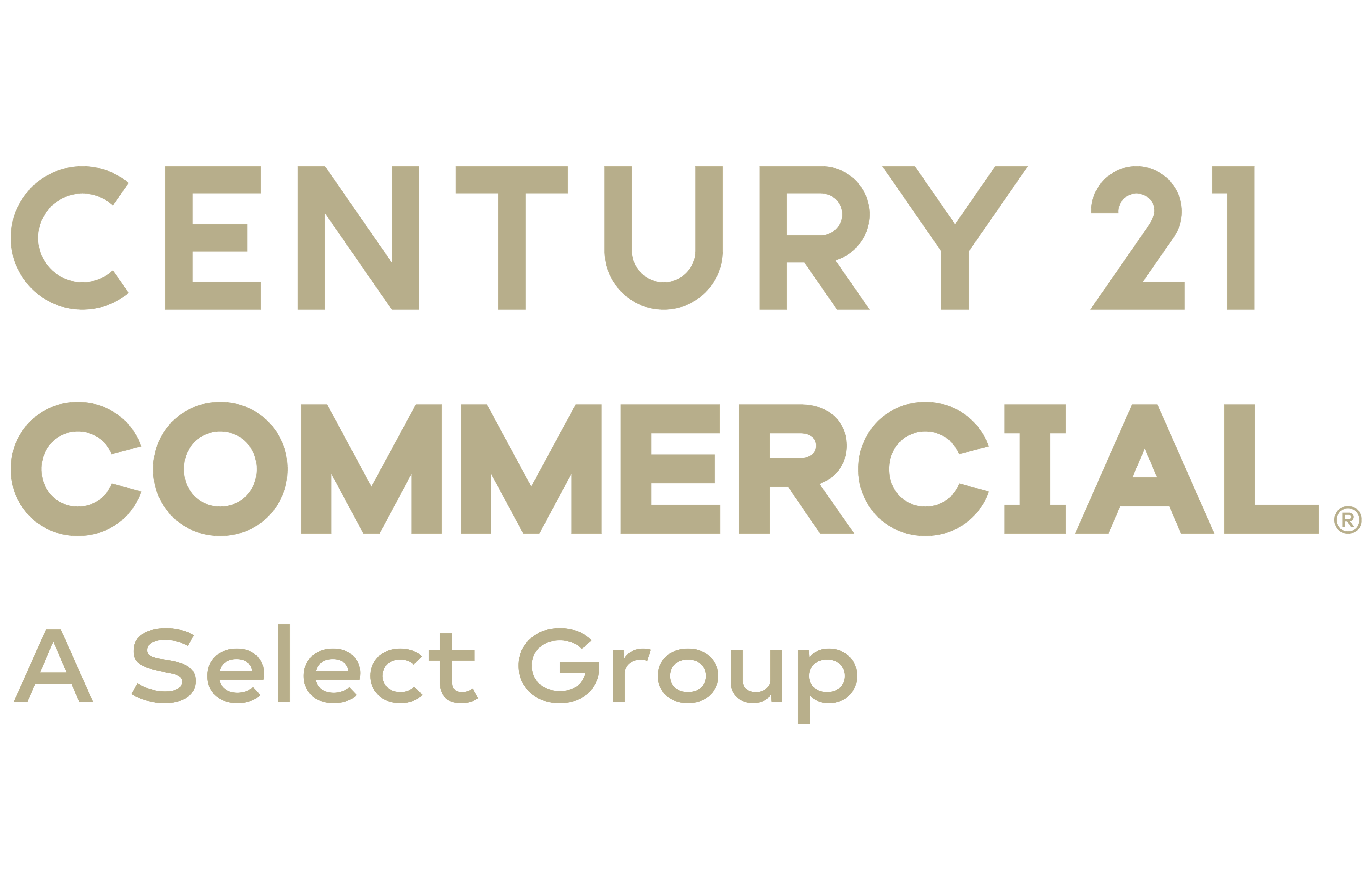 CENTURY 21 A Select Group