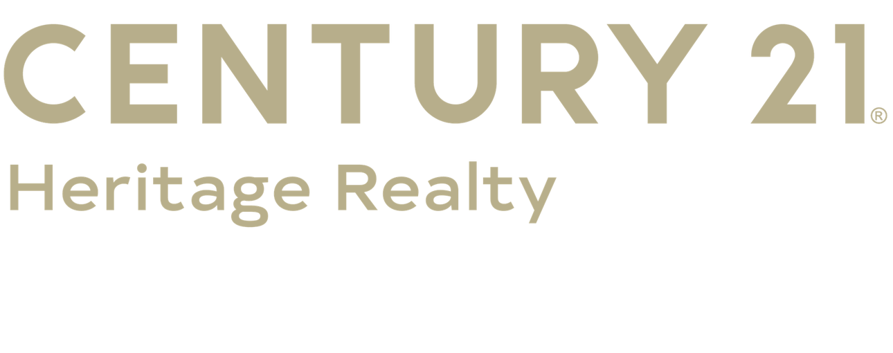 Martha McDougal of CENTURY 21 Heritage Realty logo