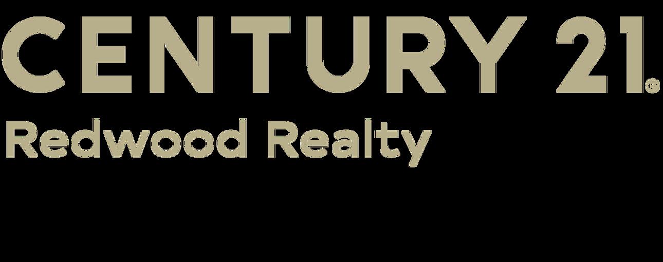 Nerys Rodriguez of CENTURY 21 Redwood Realty logo