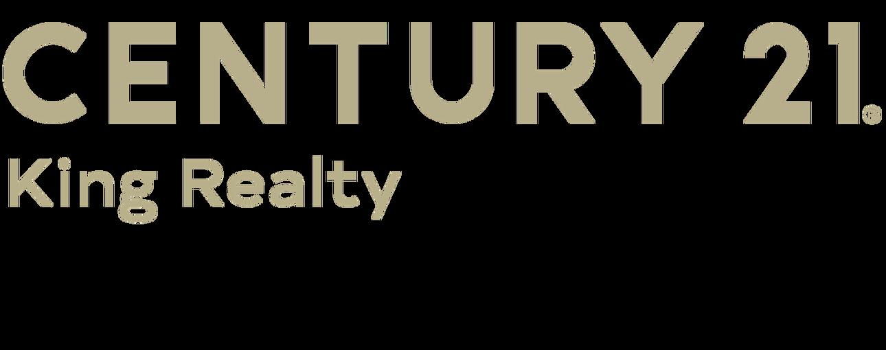 Lisa Mandel Russo of CENTURY 21 King Realty logo
