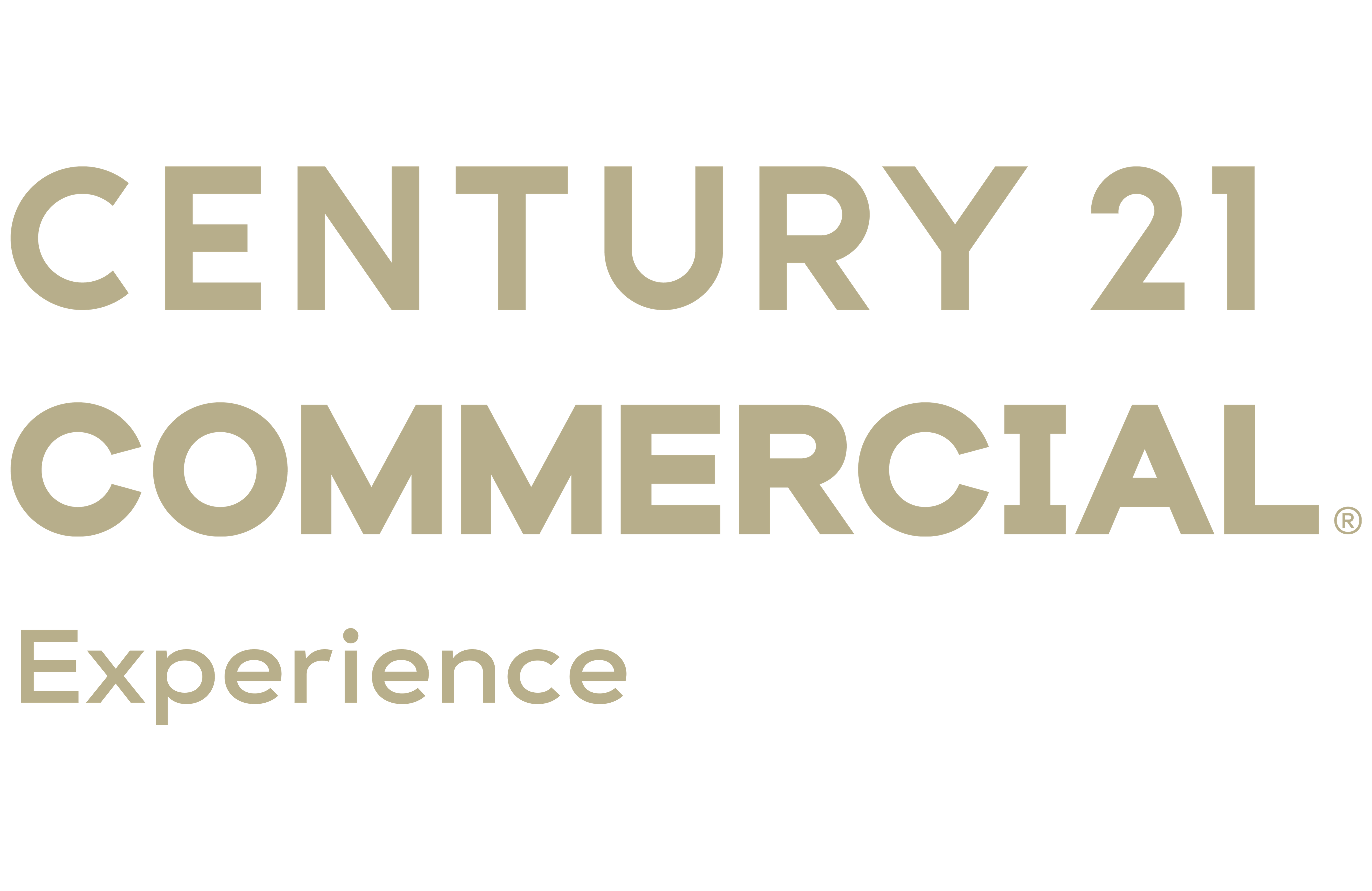 Susan Hardin of CENTURY 21 Experience logo