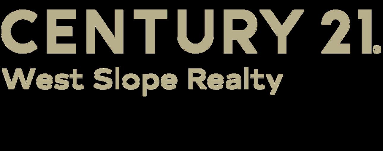 Jo  Ann Cauley of CENTURY 21 West Slope Realty logo