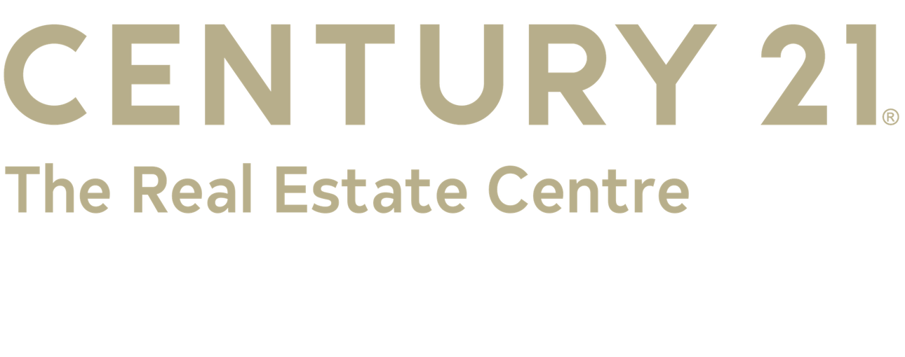Gershon (Gary) Hoffer of CENTURY 21 The Real Estate Centre logo
