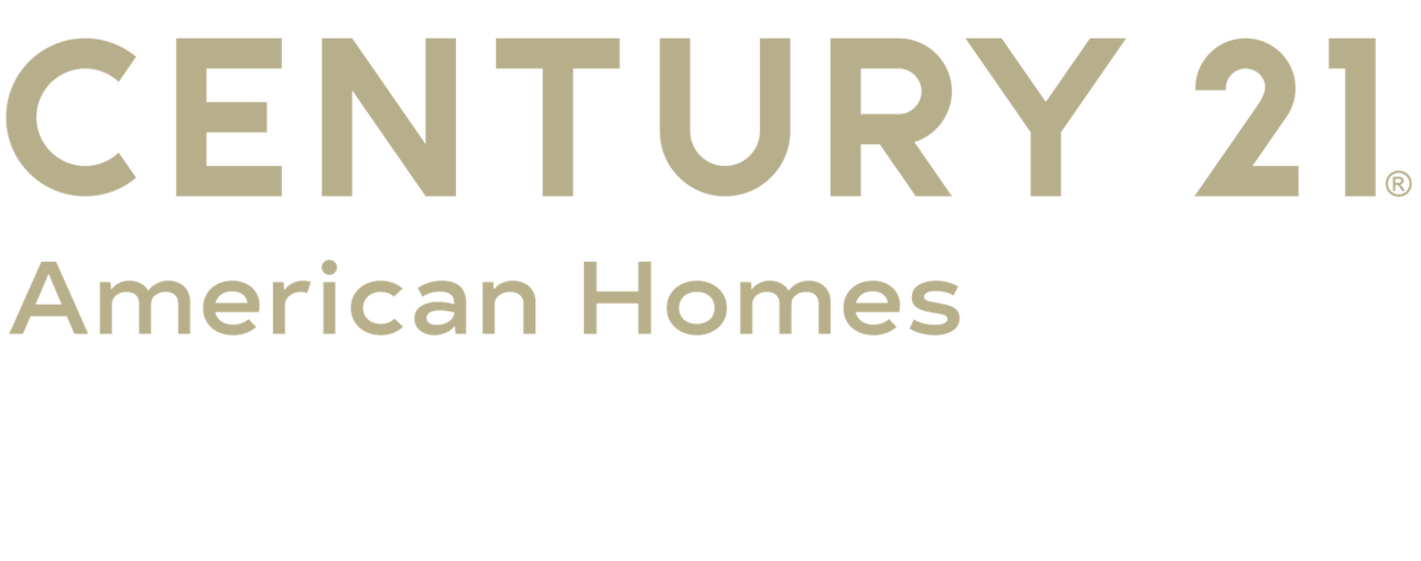 Sergey Borohov of CENTURY 21 American Homes logo