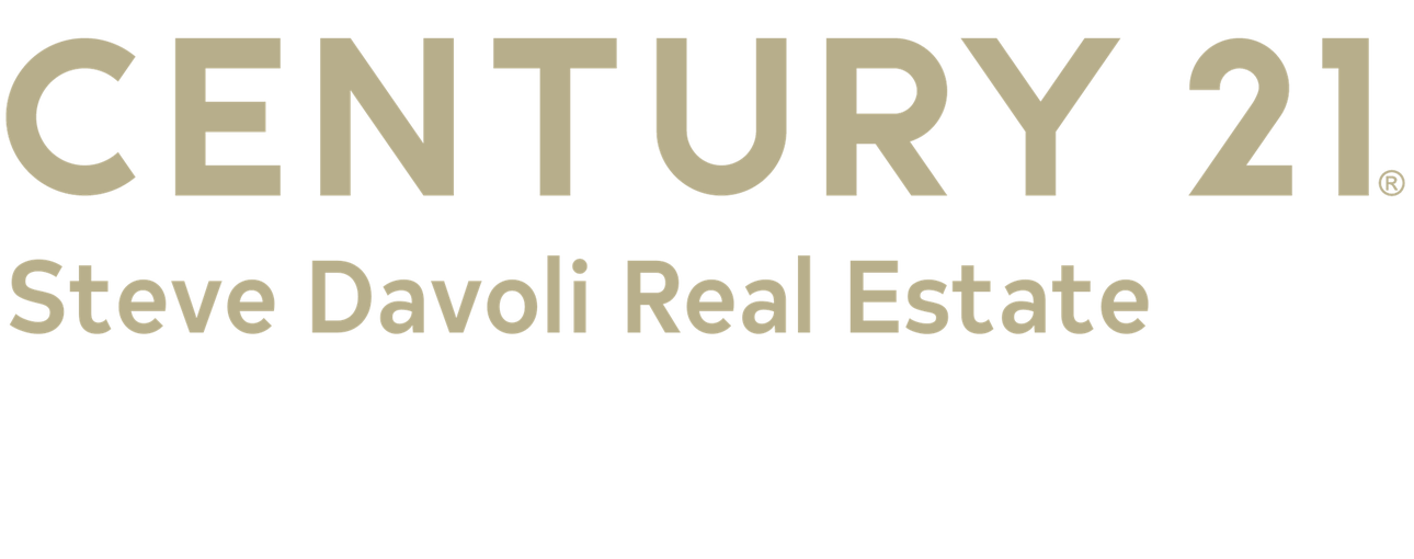 Daniel Toner of CENTURY 21 Steve Davoli Real Estate logo