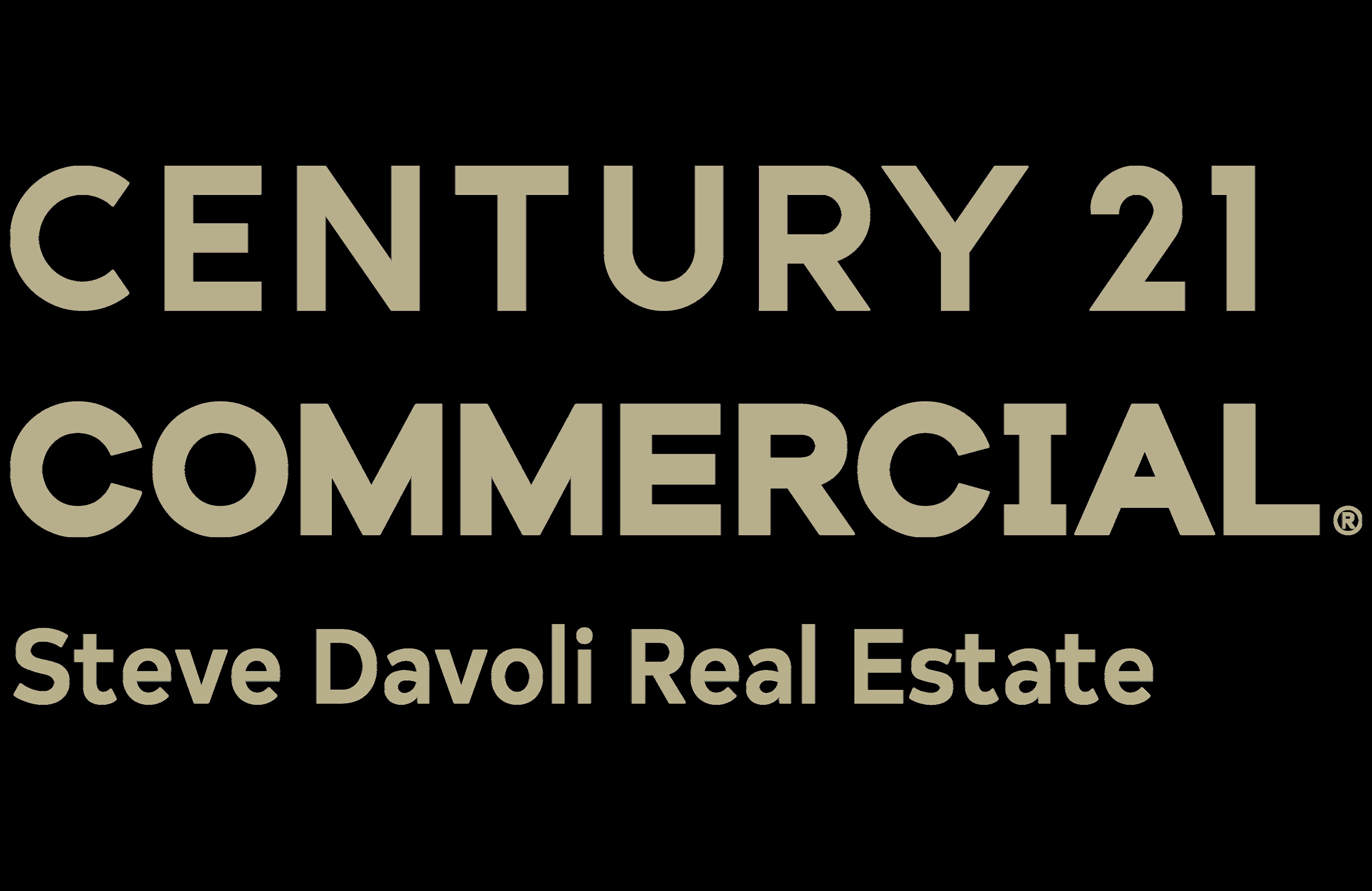 CENTURY 21 Steve Davoli Real Estate