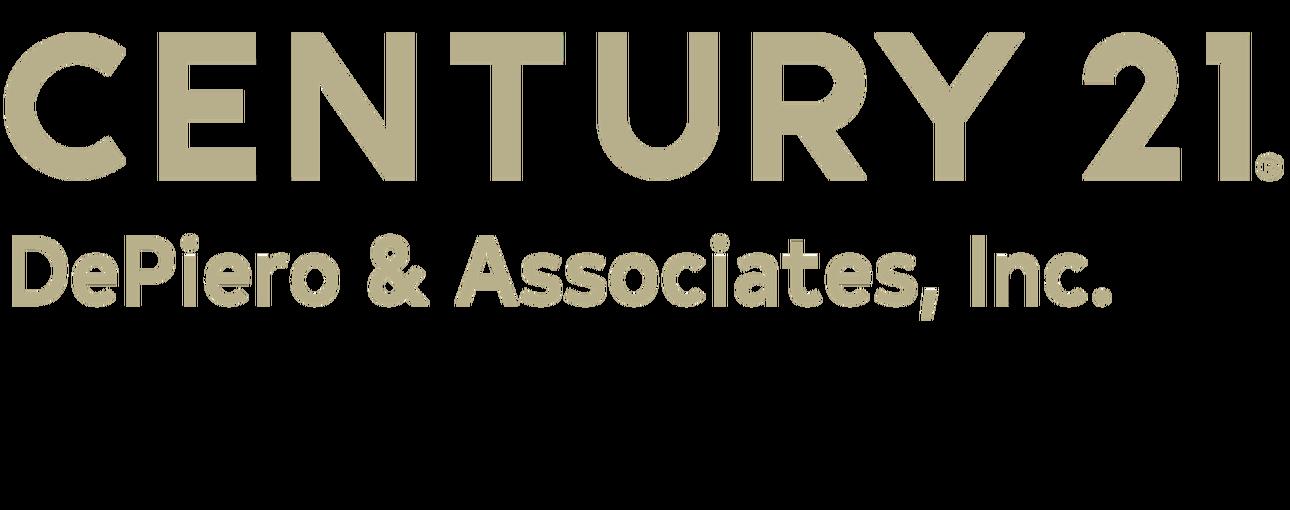Dave Savron of CENTURY 21 DePiero & Associates, Inc. logo