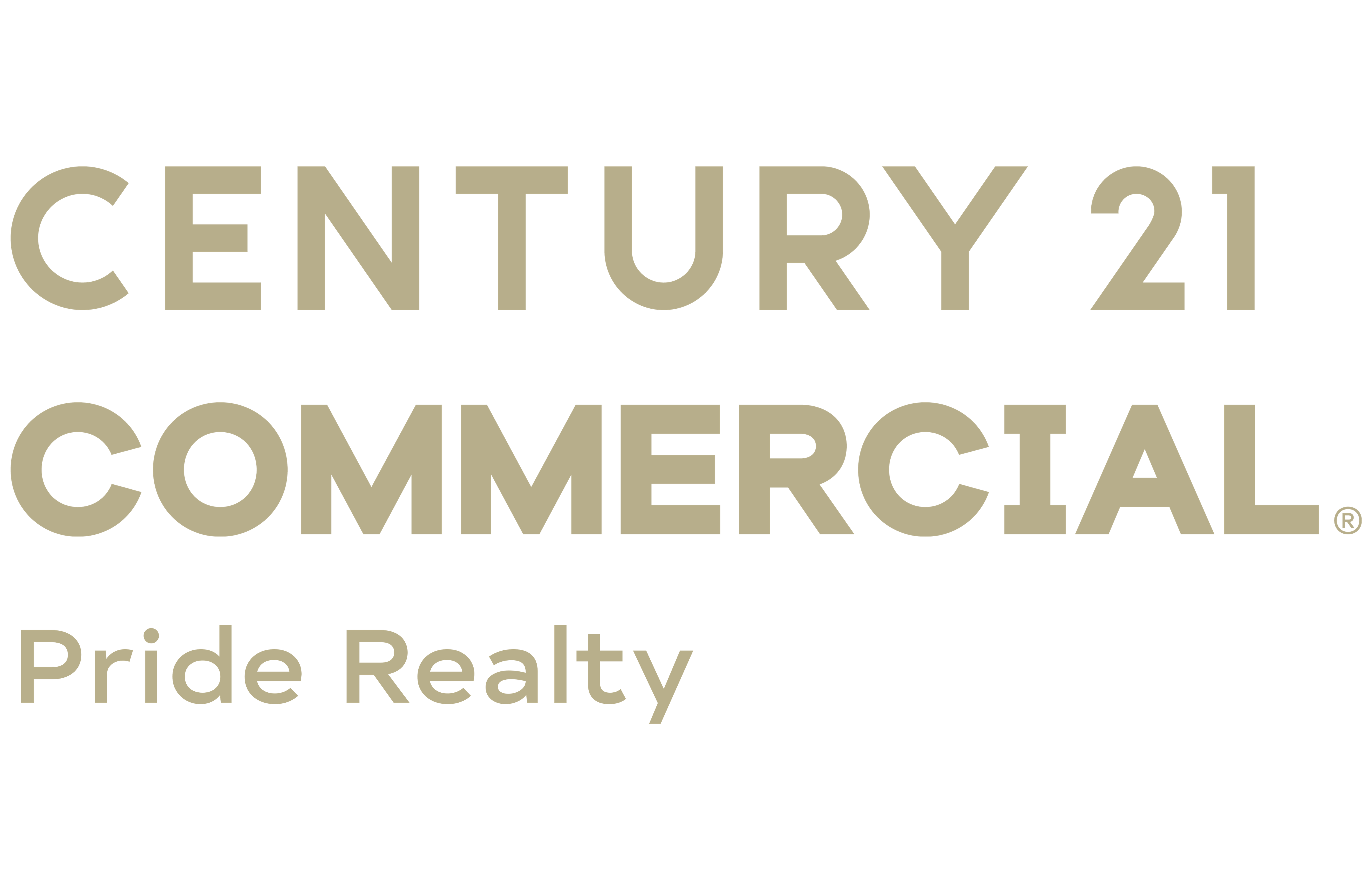 Kroll Brothers of CENTURY 21 Pride Realty logo